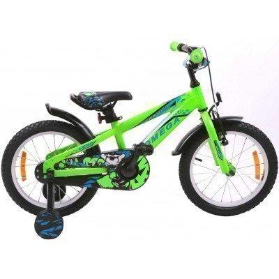 "Bicicleta copii Omega Gerald 16"" 2018"