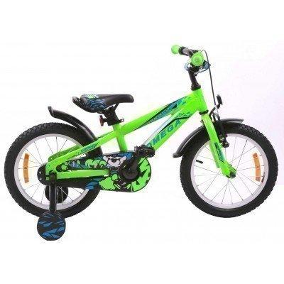 "Bicicleta copii Omega Gerald 16"""