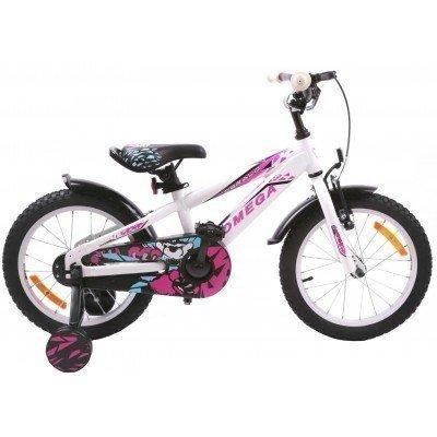 "Bicicleta copii Omega Gerald 20"" 2018"
