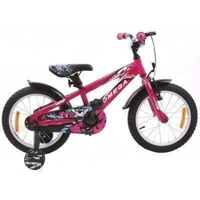 "Bicicleta copii Omega Gerald 20"" 2019"