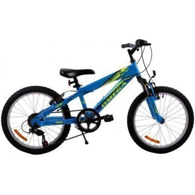 "Bicicleta copii Omega Gerald 20"""