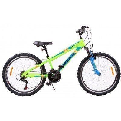 "Bicicleta copii Omega Gerald 24"""