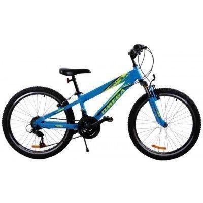 "Bicicleta copii Omega Gerald 24"" 2017"