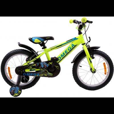 "Bicicleta copii Omega Master 16"" 2018"