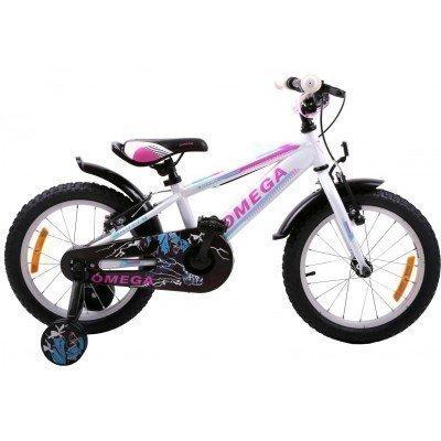 "Bicicleta copii Omega Master 16"""