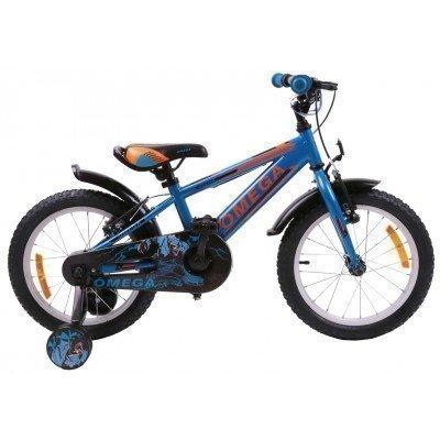 "Bicicleta copii Omega Master 20"""