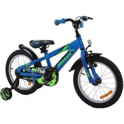 """Bicicleta copii Passati Gerald 16"""""""