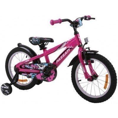 """Bicicleta copii Passati Gerald 16"""" 2017"""