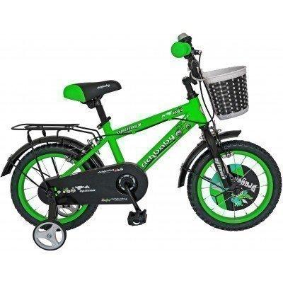 "Bicicleta copii Rich R1401A 14"""