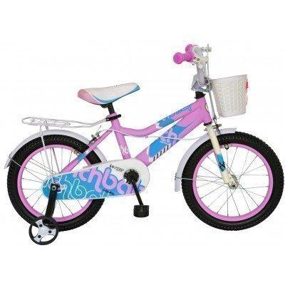"Bicicleta copii Rich R1402A 14"""