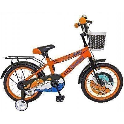 "Bicicleta copii Rich R1601A 16"" 2017"