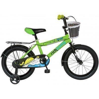 "Bicicleta copii Rich R1601A 16"" 2018"