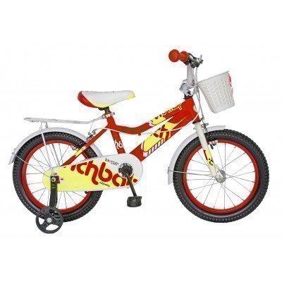 "Bicicleta copii Rich R1602A 16"""