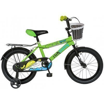 "Bicicleta copii Rich R1801A 18"" 2018"