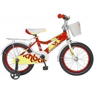 "Bicicleta copii Rich R1802A 18"""