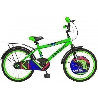 "Bicicleta copii Rich R2001A 20"""