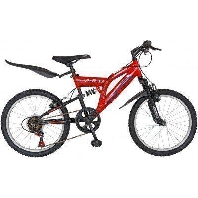 "Bicicleta copii Rich R2049A 20"""