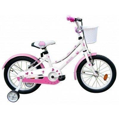"""Bicicleta copii Robike Alice 16"""" 2018"""
