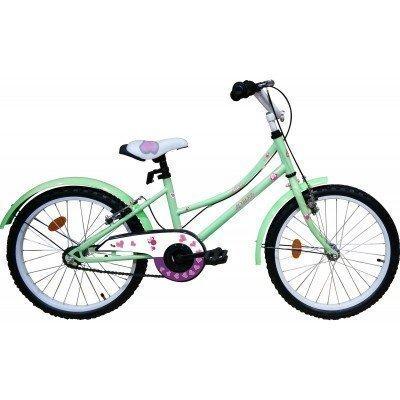 """Bicicleta copii Robike Alice 20"""" 2018"""