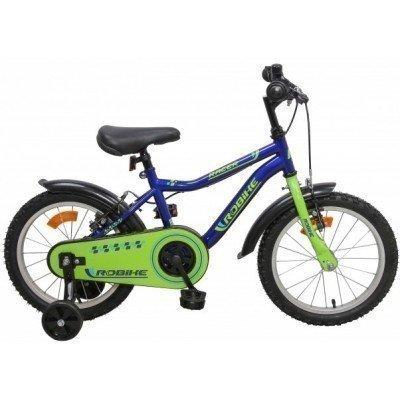 "Bicicleta copii Robike Racer 16"""