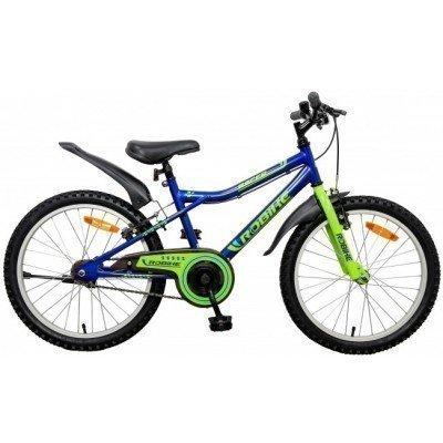 "Bicicleta copii Robike Racer 20"""
