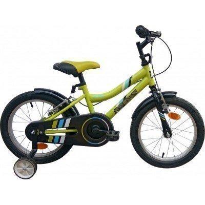 "Bicicleta copii Robike Ronny 16"" 2018"
