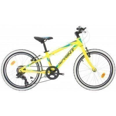 """Bicicleta copii Sprint Apolon 20"""" 2019"""