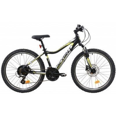 "Bicicleta copii Sprint Apolon HDB 24"" 2019"