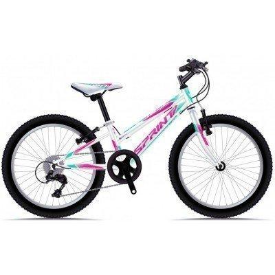 """Bicicleta copii Sprint Calypso 20"""" 2018"""