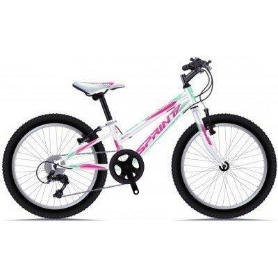 """Bicicleta copii Sprint Calypso 20"""" 2019"""