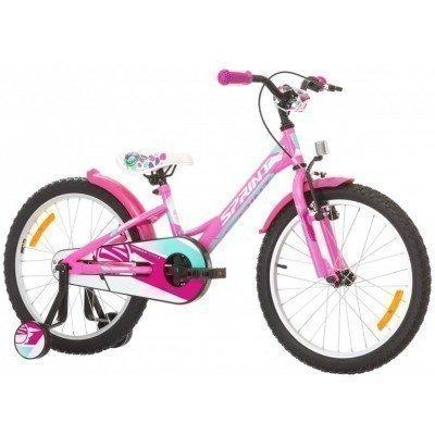 "Bicicleta copii Sprint Carla 20"""