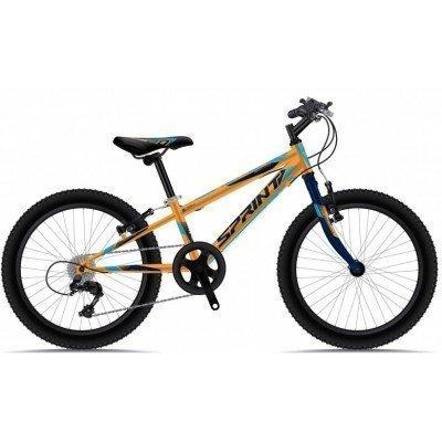 """Bicicleta copii Sprint Casper 20"""" 2018"""