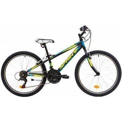 """Bicicleta copii Sprint Casper 24"""" 2019"""