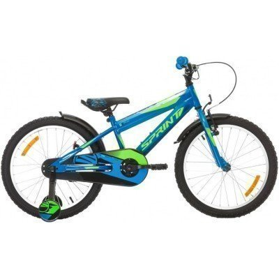 Bicicleta copii Sprint Lion 20""