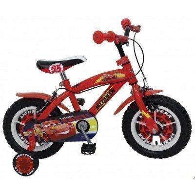 Bicicleta copii Stamp Cars 12''