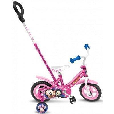 "Bicicleta copii Stamp Minnie 10"""