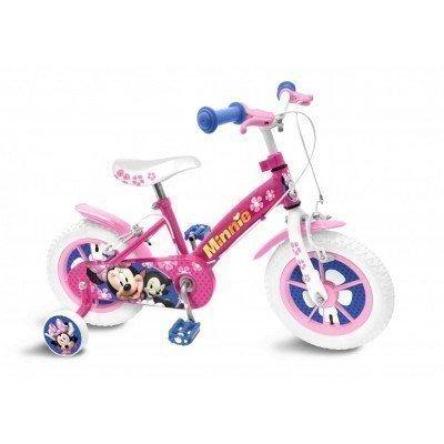 "Bicicleta copii Stamp Minnie 14"""