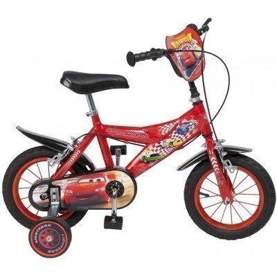 "Bicicleta copii Toimsa Cars 12"""