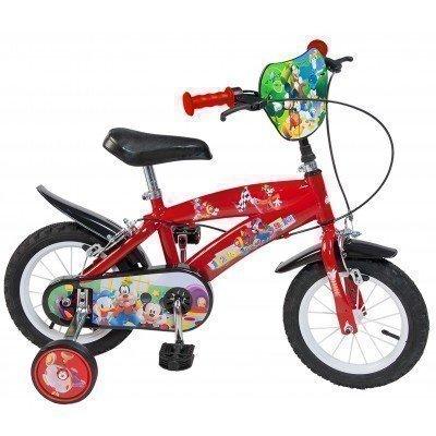 """Bicicleta copii Toimsa Mickey Mouse Club House 12"""""""