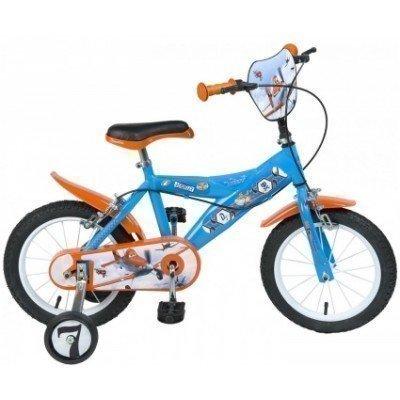 "Bicicleta copii Toimsa Planes 14"""