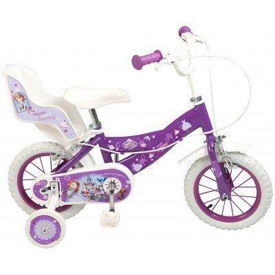 """Bicicleta copii Toimsa Sofia the First 12"""""""