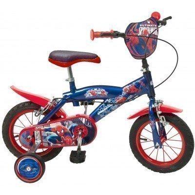 "Bicicleta copii Toimsa Spiderman 12"""