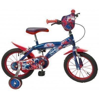 "Bicicleta copii Toimsa Spiderman 14"""