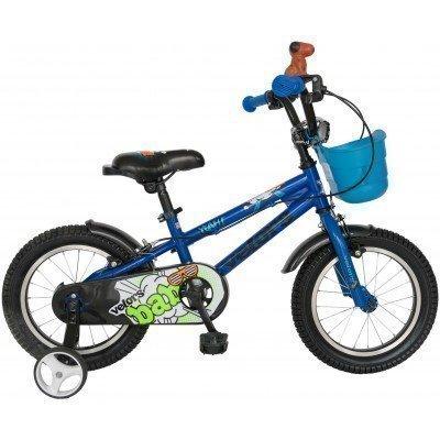 """Bicicleta copii Velors V1401A 14"""""""