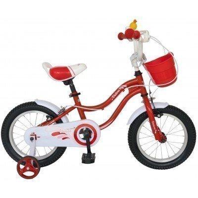 """Bicicleta copii Velors V1402A 14"""""""