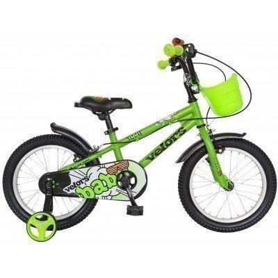 """Bicicleta copii Velors V1601A 16"""""""
