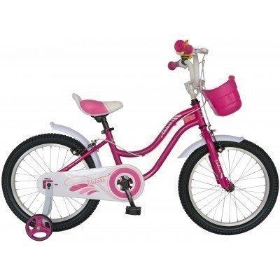 """Bicicleta copii Velors V1602A 16"""""""