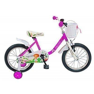 """Bicicleta copii Velors V1602B 16"""" 2017"""