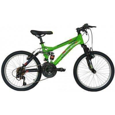 """Bicicleta copii Velors V2060A 20"""""""