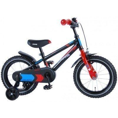 "Bicicleta copii Volare Blade Blue 14"""